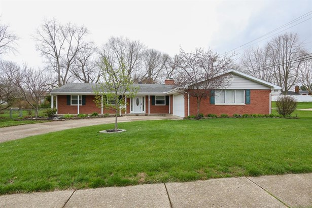 1249 Rona Parkway Dr , Fairborn, OH - USA (photo 1)