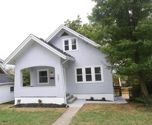 5091 Grandview Pl, Norwood, OH - USA (photo 1)