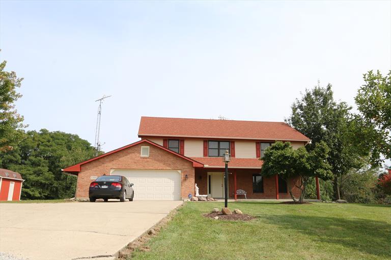 1790 Winchester Rd, Xenia, OH - USA (photo 1)