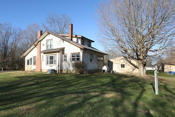 8536 St Rt 123, Blanchester, OH - USA (photo 2)