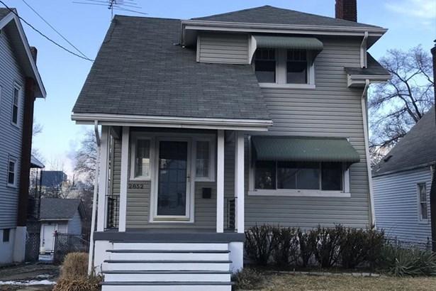 2852 Norwood Ave, Norwood, OH - USA (photo 1)