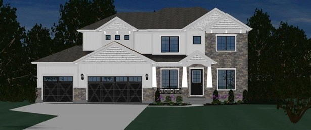 8710 Lot 14 Kenwood Rd, Sycamore Twp, OH - USA (photo 1)