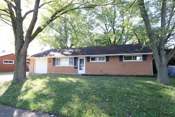 4524 Longfellow Ave, Dayton, OH - USA (photo 1)