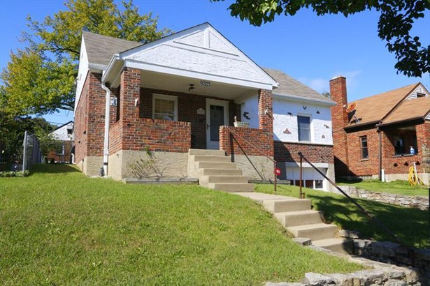 8323 Roland Ave, Carthage, OH - USA (photo 1)