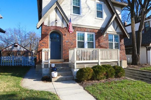 3418 Oakview Pl , Cincinnati, OH - USA (photo 2)