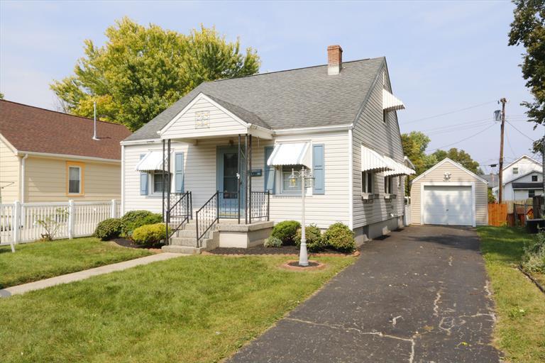 121 Boys Ave, Franklin, OH - USA (photo 1)
