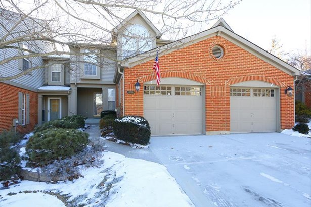 11713 Bedivere Ct, Sharonville, OH - USA (photo 1)