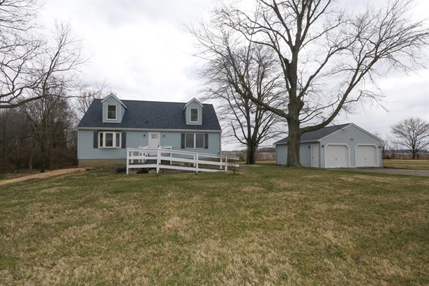 6056 Hunt Rd , Blanchester, OH - USA (photo 1)