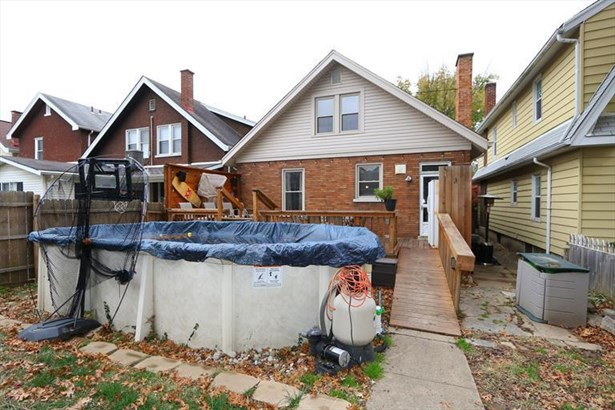 605 Elm St, Ludlow, KY - USA (photo 2)