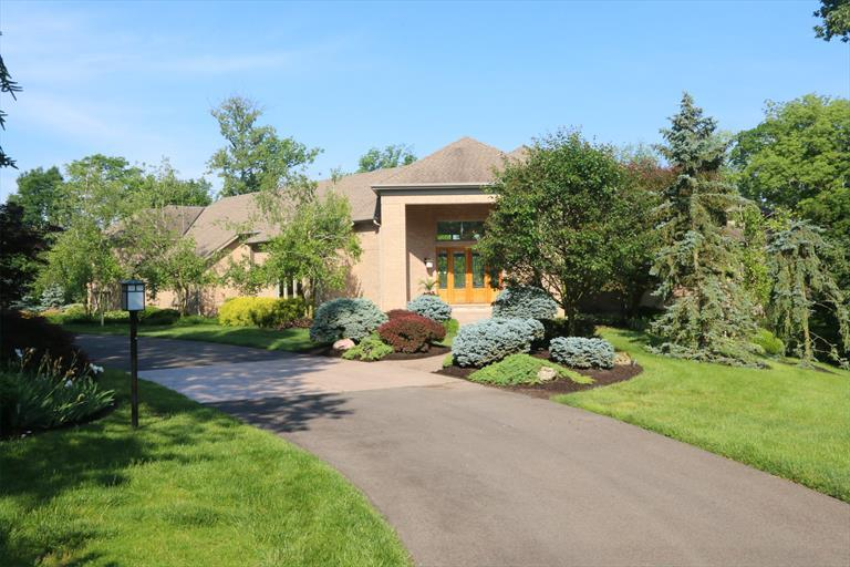 5035 Taft Pl, Indian Hill, OH - USA (photo 1)