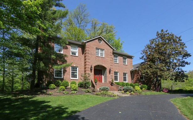 7826 Hickory Hill Ln , West Chester, OH - USA (photo 1)