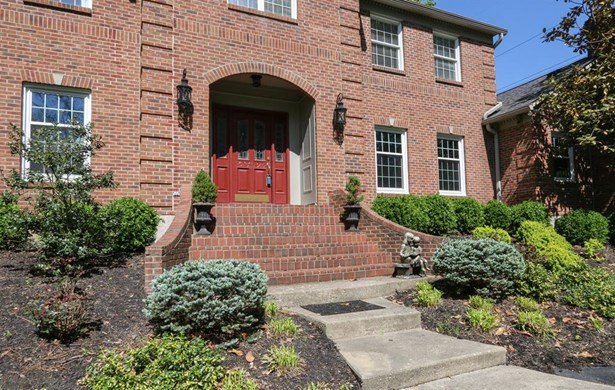 7826 Hickory Hill Ln , West Chester, OH - USA (photo 2)