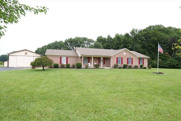 6061 Roudebush Rd, Cozaddale, OH - USA (photo 1)
