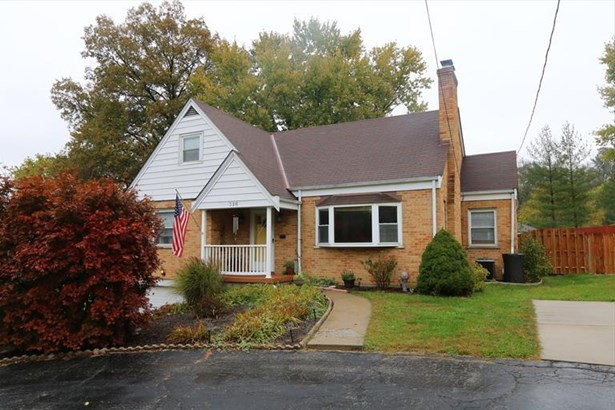 326 E State Rd, Cleves, OH - USA (photo 1)