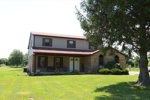 8189 Achterman Rd, Butlerville, OH - USA (photo 1)