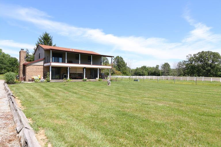 8189 Achterman Rd, Butlerville, OH - USA (photo 2)