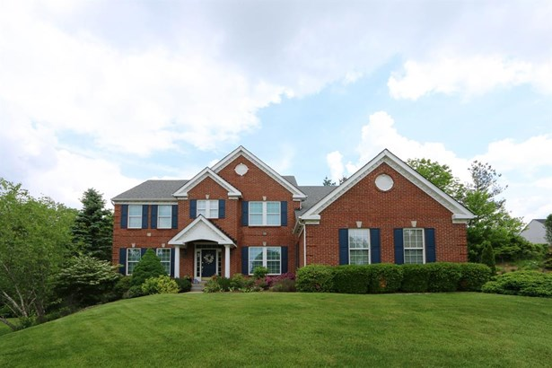 502 Savannah Dr , Walton, KY - USA (photo 1)