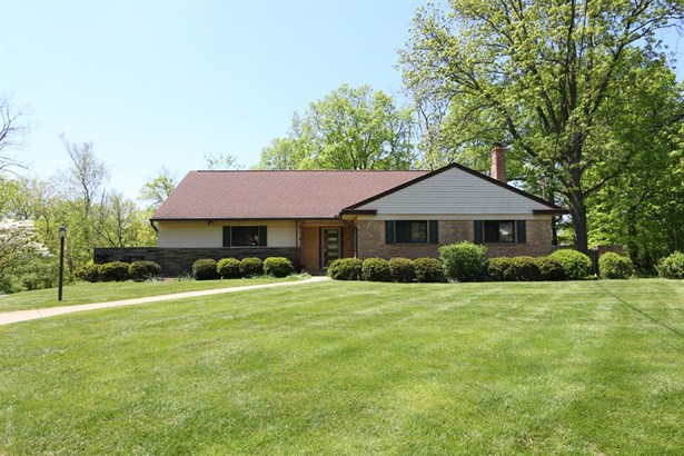 6615 Rollaway Rd , Madeira, OH - USA (photo 1)