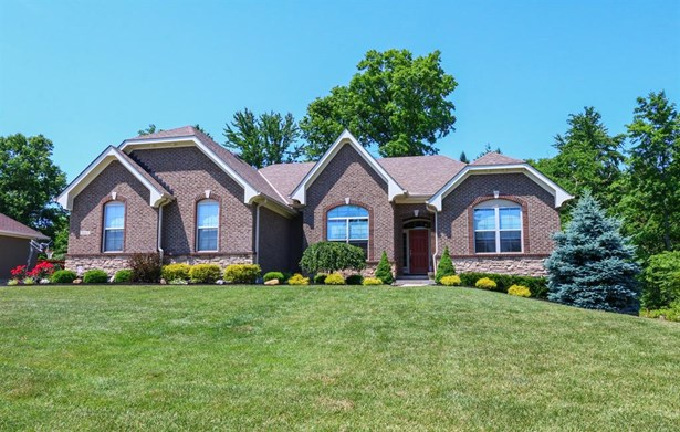 5663 Wittmer Estates Dr , Day Heights, OH - USA (photo 1)