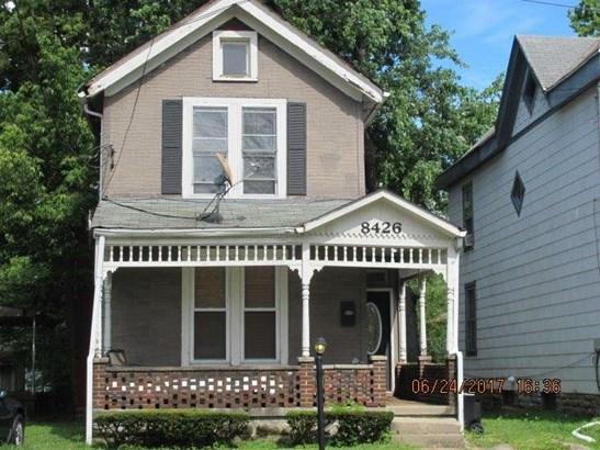 8426 Anthony Wayne Ave, Cincinnati, OH - USA (photo 1)