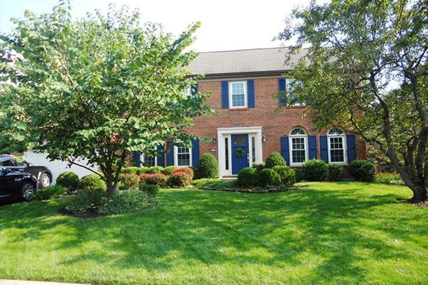 8121 Pineterrace Dr, Anderson, OH - USA (photo 1)
