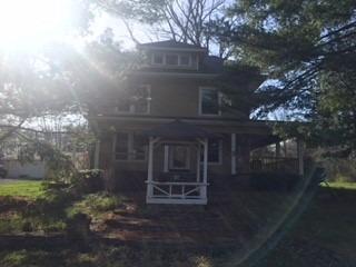 2815 Sugartree Rd , Bethel, OH - USA (photo 1)