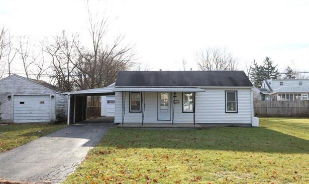 2524 Ontario Ave , Dayton, OH - USA (photo 1)