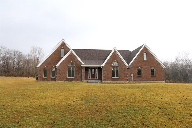 3624 N Section St , South Lebanon, OH - USA (photo 1)