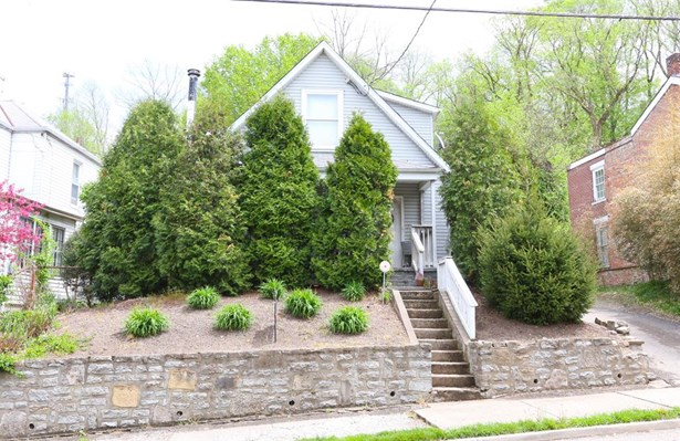 314 S Miami Ave , Cleves, OH - USA (photo 1)