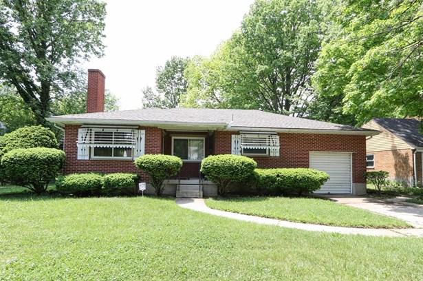 4009 Myron Ave , Trotwood, OH - USA (photo 1)