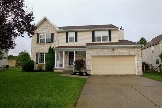6100 Olde Gate Ct, Day Heights, OH - USA (photo 1)