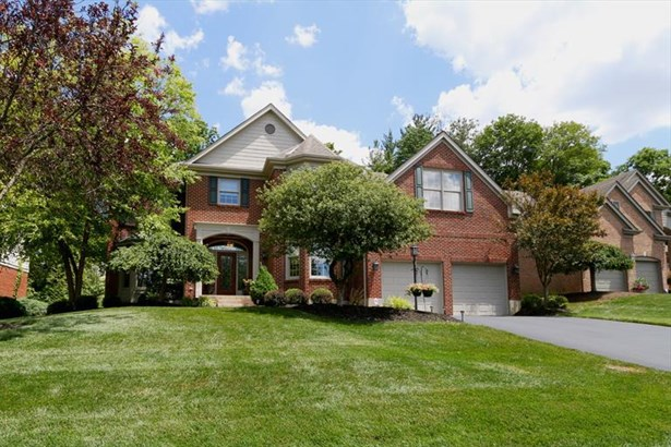 6512 Foxchase Ln, Madeira, OH - USA (photo 1)