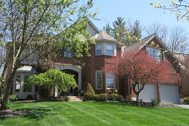 6512 Foxchase Ln , Madeira, OH - USA (photo 1)