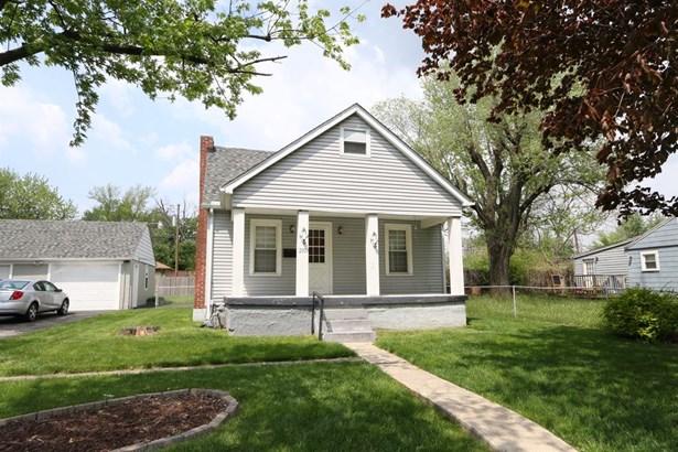 2309 Gipsy Dr , Dayton, OH - USA (photo 1)
