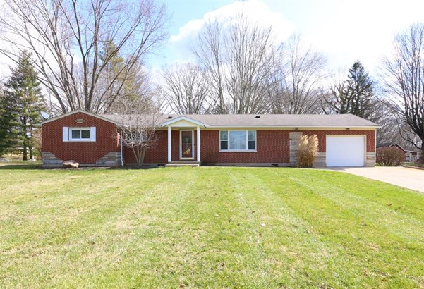 5216 Pinecrest Dr , Morrow, OH - USA (photo 1)