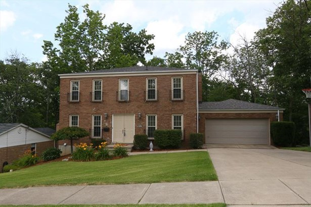3622 Centurion Dr, Bridgetown, OH - USA (photo 1)