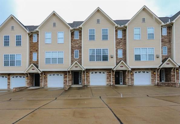 1555 Don Martin Dr , Fort Wright, KY - USA (photo 1)