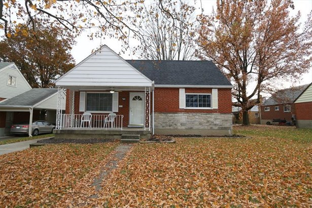 7140 Northridge Dr, North College Hill, OH - USA (photo 1)