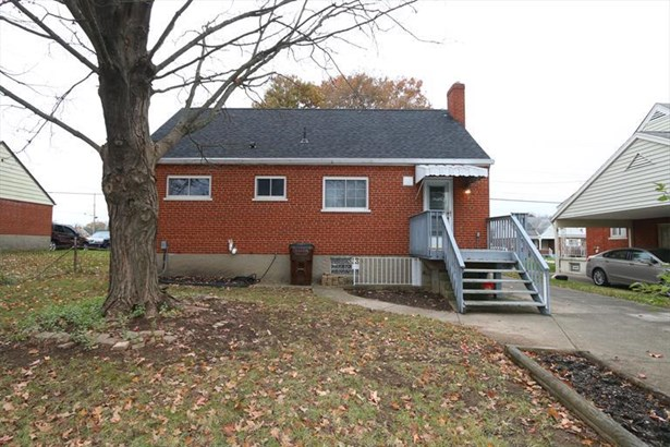 7140 Northridge Dr, North College Hill, OH - USA (photo 2)