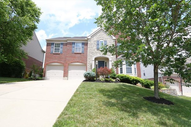 2308 Wicket Ct, Florence, KY - USA (photo 1)