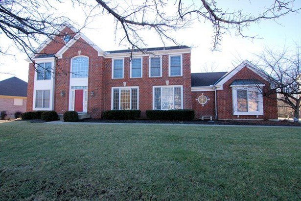 9590 Stonemasters Dr, Symmes Twp, OH - USA (photo 1)