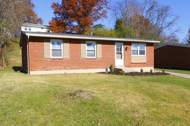 3711 Concord Ave, Erlanger, KY - USA (photo 1)