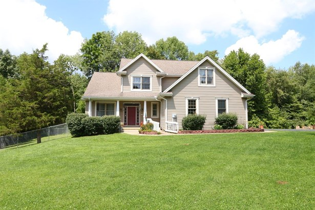 6901 Hill Rd , Allensburg, OH - USA (photo 1)