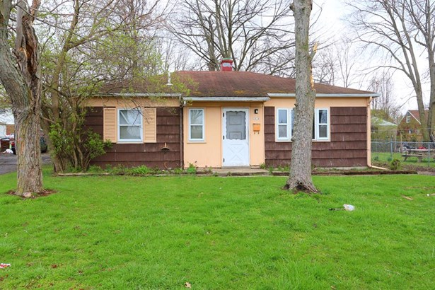 1014 Lindale Ct , Lincoln Heights, OH - USA (photo 1)