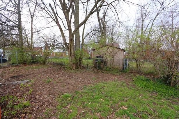 1014 Lindale Ct , Lincoln Heights, OH - USA (photo 4)