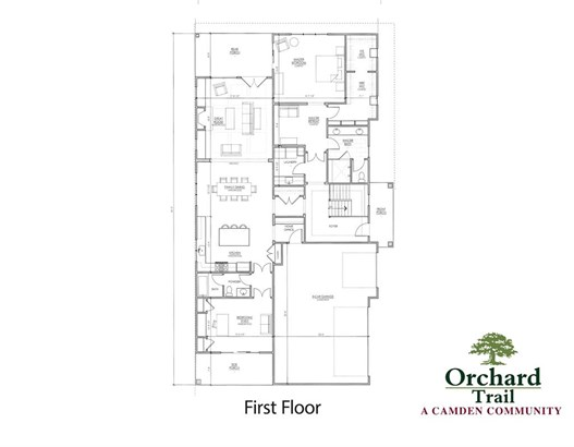 15 Orchard Trail Dr  15, Montgomery, OH - USA (photo 3)
