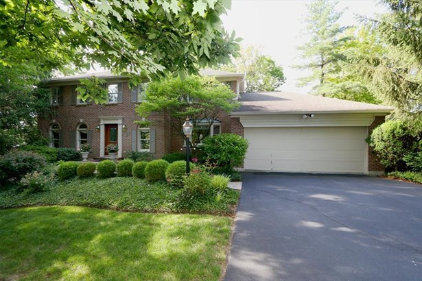 8297 Glenmill Ct, Sycamore Twp, OH - USA (photo 1)