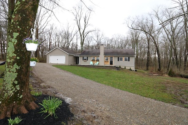 7436 Gheils Carroll Rd , Morrow, OH - USA (photo 1)