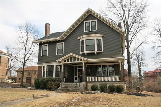 3966 Rose Hill Ave, Cincinnati, OH - USA (photo 1)