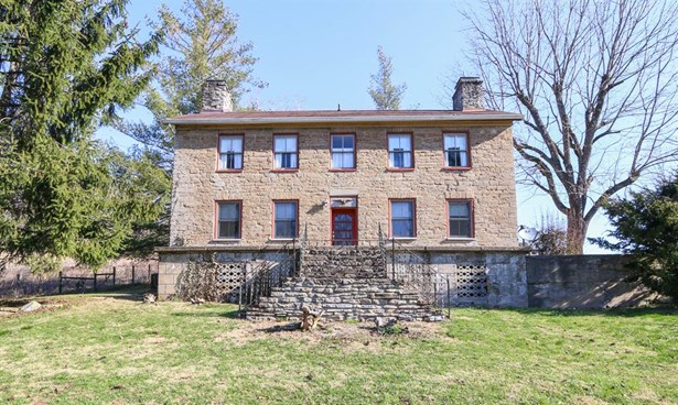 5942 Bonnell Rd , Guilford, IN - USA (photo 1)